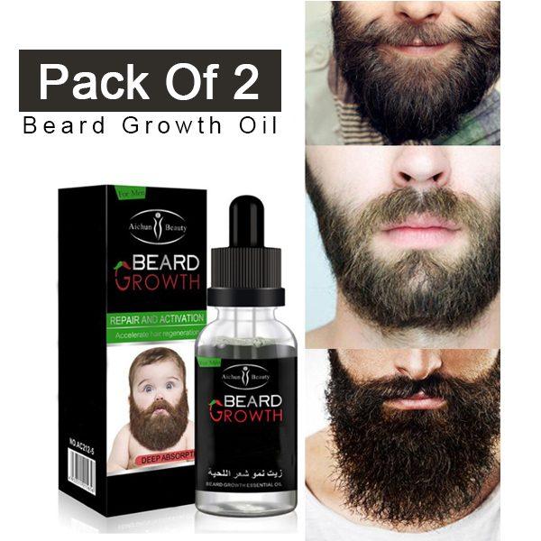 Beard Oil Online In Pakistan