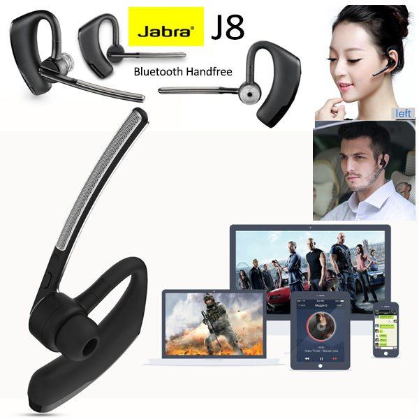 Jabra V8 Bluetooth Headset With Mic Starcity Pk