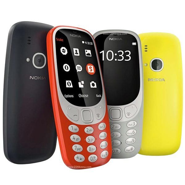 Nokia 3310 New Version