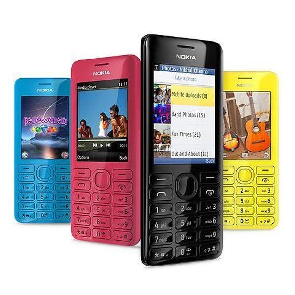 Nokia 506…