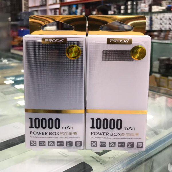 10000 mah powerbank