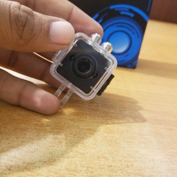 SQ12 Waterproof camera..