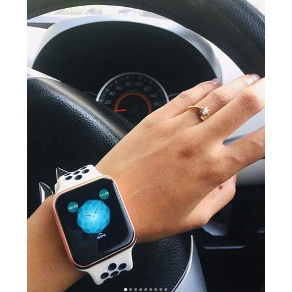f9 smart watch.